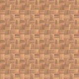 Wood laminate floor tiles Stock Image