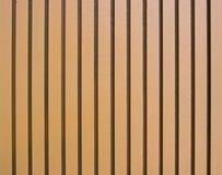 Wood listvägg Royaltyfri Bild