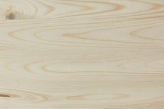Wood ljus beige texturbakgrund royaltyfria bilder