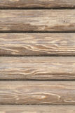 Wood log house seamless backgroun and pattern Royalty Free Stock Photos