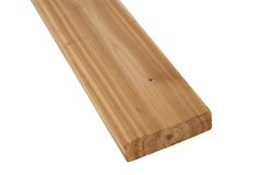Wood lumber board Royalty Free Stock Image