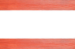 Wood Margin Stock Image