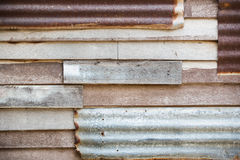 Wood material background for Vintage wallpaper Royalty Free Stock Photography