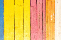 Wood material background Stock Images