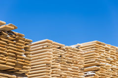 Wood material Stock Photography