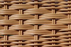 Wood, Material, Pattern, Wicker Royalty Free Stock Photos
