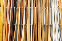 Wood materials Royalty Free Stock Photography