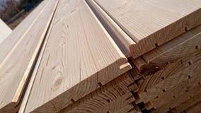 Wood materials Stock Photos