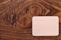 Wood and MDF Stock Photography