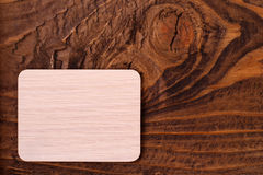 Wood and MDF Stock Image
