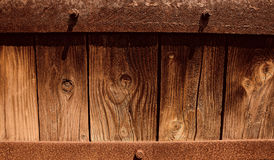 Wood metal pattern background. Texture Stock Images