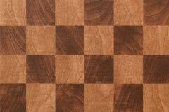 Wood modell kontrollerad arktexturbakgrund Fotografering för Bildbyråer