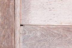 Wood of old barn Stock Image