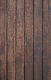 Wood old wall background Stock Photography
