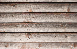 Wood old wall background Royalty Free Stock Image