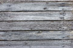 Wood. Old wooden planks textured background Stock Images