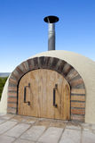 Wood oven Royalty Free Stock Photos