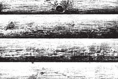 Wood Overlay Royalty Free Stock Images
