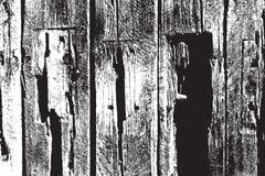 Wood Overlay Stock Image