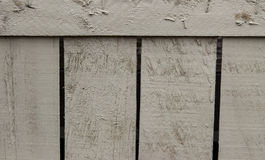 Wood Painted Planks , Background Texture Stock Photography