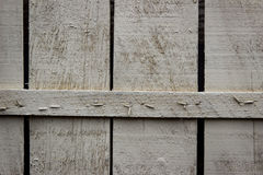 Wood Painted Planks Can Use For  Background Stock Photo