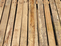 Wood pallet. Texture and background Royalty Free Stock Images