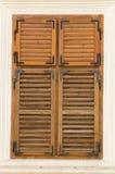 Wood pane Royalty Free Stock Image