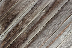Wood panel as background or texture. Royalty Free Stock Photography