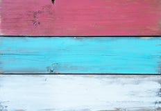 Wood panel backdrop Royalty Free Stock Image