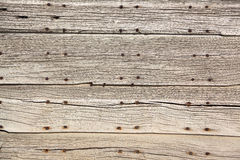Wood Panel Background Stock Image