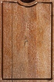 Wood Panel Background Royalty Free Stock Photos