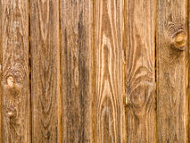 Background with weathered old rough texture of plate wood Royalty Free Stock Images