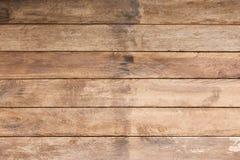 Wood panel. Brown grunge wood panel background Stock Image