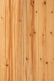 Wood panel texture Royalty Free Stock Images