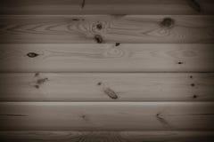 Wood panelbakgrund Fotografering för Bildbyråer