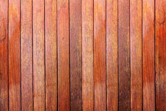 Wood Paneled Wall Royalty Free Stock Photo
