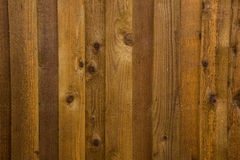 2 wood paneler Royaltyfria Foton