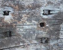 Wood paneler för gammal grunge för bakgrundstextur Fotografering för Bildbyråer