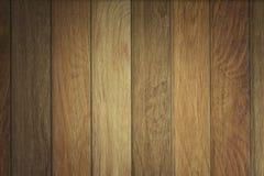 Wood paneler för gammal grunge som används som bakgrund Fotografering för Bildbyråer