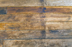 Wood paneler för Grunge för bakgrund Royaltyfri Fotografi