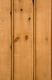 Wood paneling Royalty Free Stock Photo