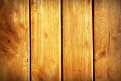 Wood Paneling  Stock Photo