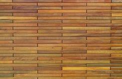 Wood paneling background image royalty free stock images