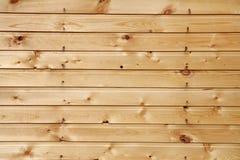 Wood paneling Stock Photo