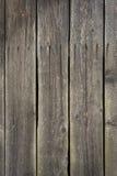 Wood paneling. Detail of old wood paneling Stock Photo