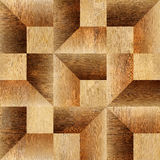 Wood paneling pattern - seamless background - wooden surface Royalty Free Stock Image