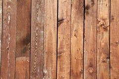 Wood Panelingbakgrund Arkivfoton