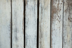 Wood panelling. Close-up of wood panelling Royalty Free Stock Images