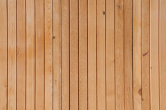 Wood Panels Royalty Free Stock Image
