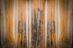 Wood panels. Old, grunge wood panels used as background stock photo